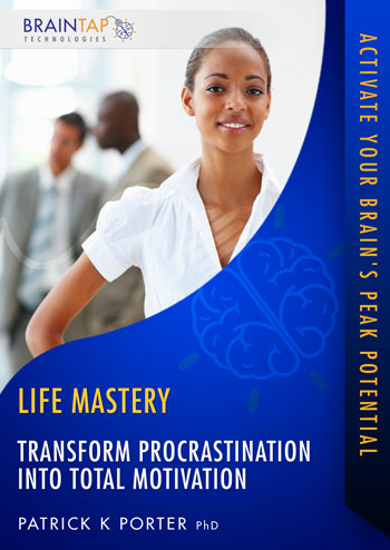 LM13 - Transform Procrastination into Total Motivation - Dual Voice