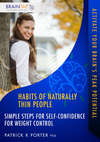 WL02 - Simple Steps for Self-Confidence for Weight Control - Dual Voice